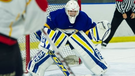 CIS: UBC Goalie Called Up As Emergency Replacement For Vancouver Canucks
