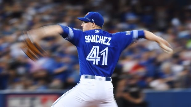 Blue Jays' unsung bullpen comes through in Game 4