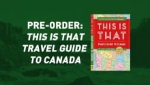 Pre-Order This Is That Travel Guide