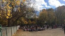 Royal Vale School evacuated