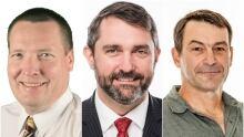 Klondike candidates