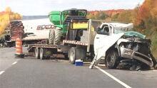 highway 10 accident