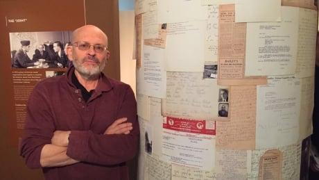 Historical exhibition explores Canada's response to the Holocaust