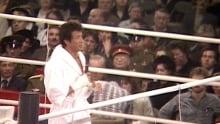 Sylvester Stallone Rocky IV