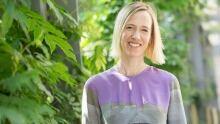 Dr. Elsie Sunderland Harvard