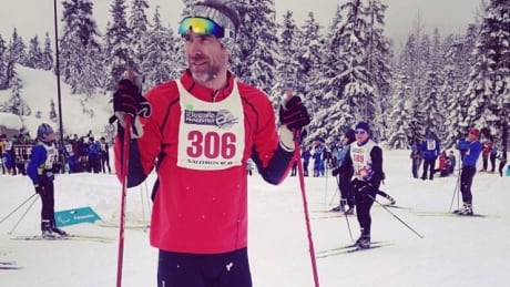 Find out why this B.C. spot is Trevor Linden's 'happy place'