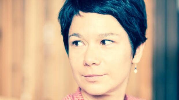 Lisa Jackson - The Current's VR director