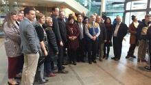 Francophones in N.W.T. legislative assembly