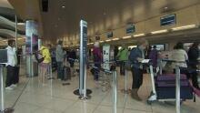St. John's airport terminal