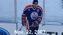 Gretzky Heritage Classic