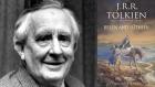 J.R.R. Tolkien Beren and Lúthien