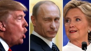 Trump a 'puppet' of Putin? WikiLeaks target isn't who you may think, Russia experts say