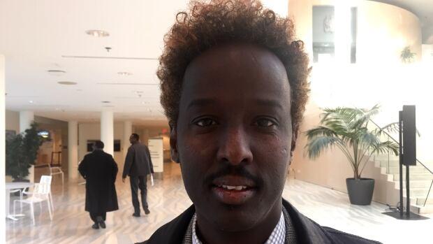 Ahmed Abdulkadir