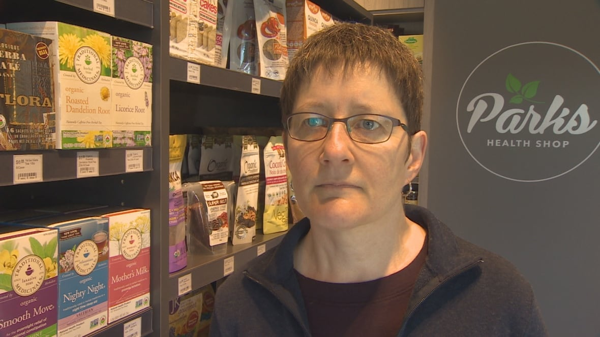 Bedford store urges feedback on natural health product changes - CBC.ca