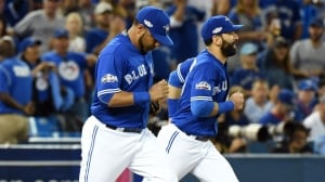 How the Jays could replace Bautista, Encarnacion