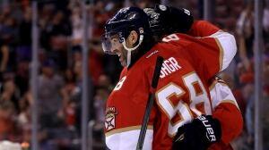 Jaromir Jagr scores 750th NHL goal