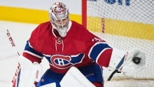 HKN Coyotes Canadiens 20161020
