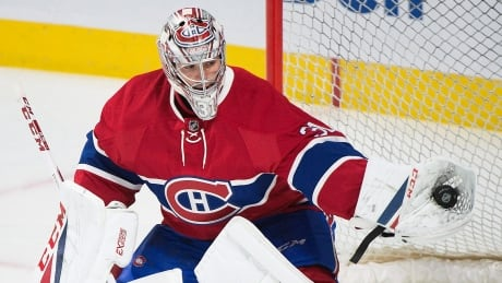 Carey Price Makes Victorious Return To Habs' Net (video)