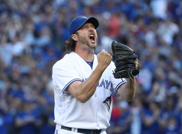 Blue Jays' defeat rests on offence