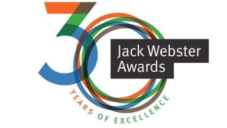 CBC wins three 2016 Jack Webster Awards