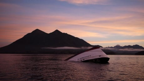 West Coast whale boat tragedy scars survivors, families and rescuers