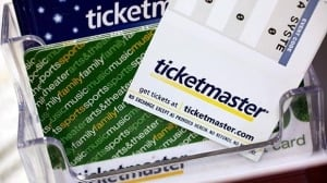 Scalpers scoop tickets away from fans