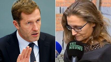 EU-Belgium talks collapse