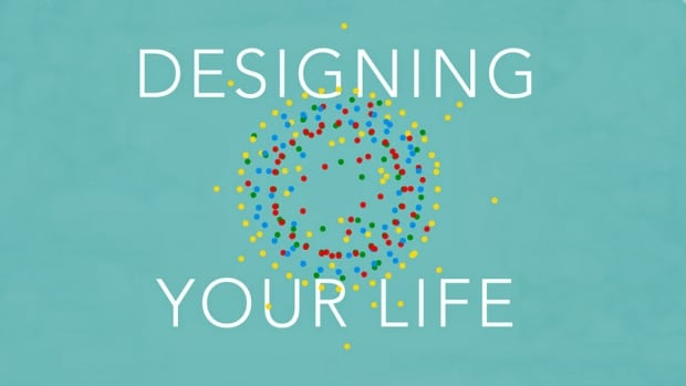 332 designing your life cover macro