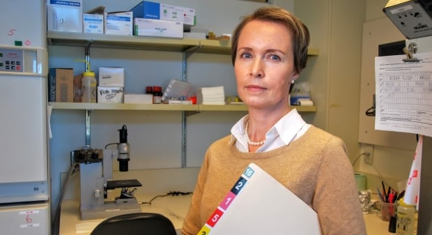 Dr Gudrun Aubertin