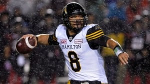 Ti-cats clinch playoff spot with win, eliminate Argos, Als