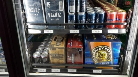 Northern B.C. beer fans 'distraught' as bottles of unique local brew disappear from store shelves