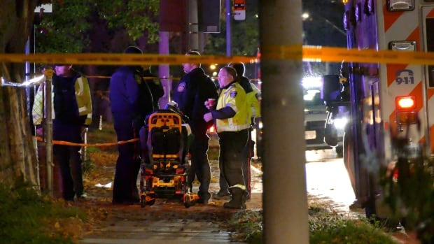Three shot and one dead after early morning Streetsville shooting