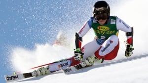 APTOPIX  Austria Alpine Skiing World Cup