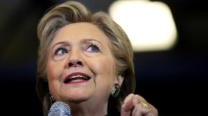 Clinton calls on FBI to release information about new emails