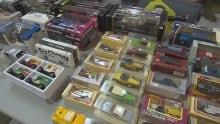 Regina's Farm Toys and Collectors show