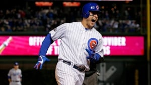 Cubs beat Dodgers, advance to World Series for 1st time in 71 years