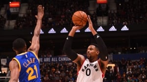 Raptors forward Jared Sullinger to miss start of season