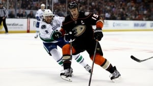 Canucks suffer 1st regulation loss of the season in Anaheim