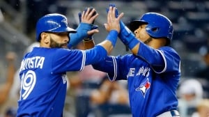 Bautista, Encarnacion will get qualifying offers from Jays