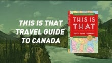TIT Travel Guide to Canada