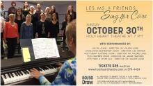 Les Ms. Women's Choir