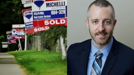 B.C.'s new superintendent of real estate vows change