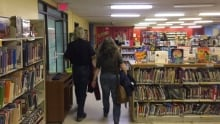 Newfoundland library