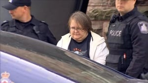 Former Woodstock, Ont., nurse facing 8 murder charges in deaths of elderly patients
