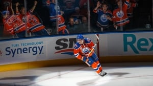 Connor McDavid bringing the spotlight back to Edmonton