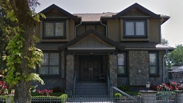 In her B.C. Supreme Court lawsuit, Mei Han claims she was under the impression that she could secure a private school spot for her daughter by buying this house.