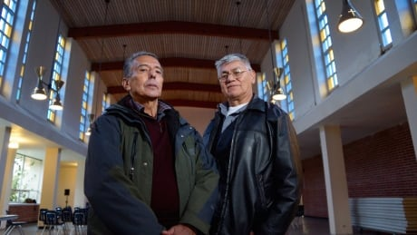 'Reconciliation tour' reveals dark history of Mission, B.C. school