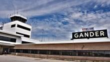 Gander International Airport