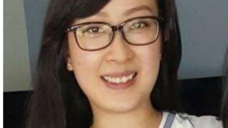 New Westminster police seek public help finding missing mom