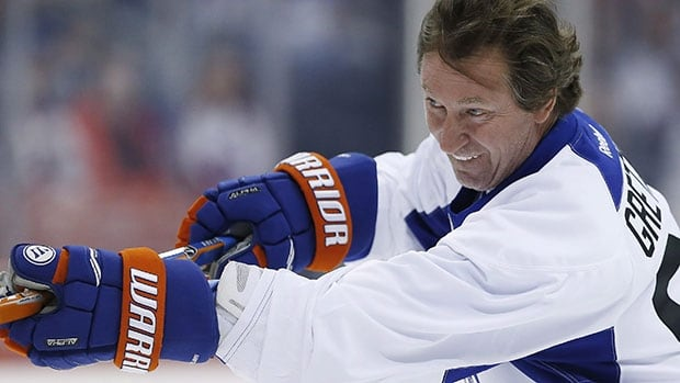 Could Wayne Gretzky Set Records In Today S Nhl Nhl On